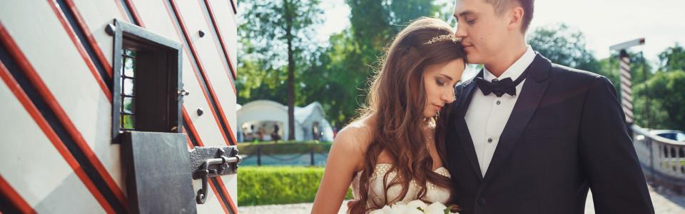 Свадьба Евгения и Екатерины, июнь 2013