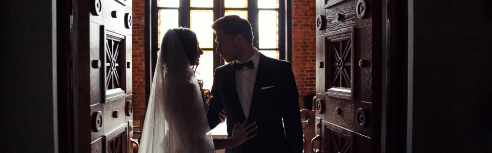 Свадьба в крепости БИП с регистрацией в 3-ем Дворце Бракосочетаний