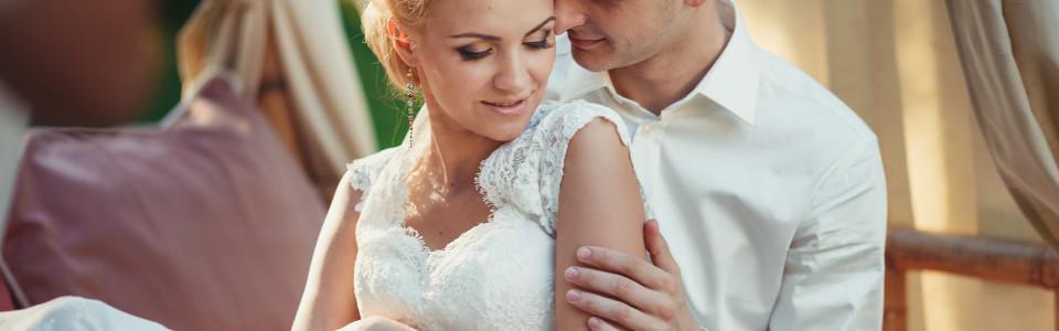 Свадьба Дениса и Евгении, июль 2013