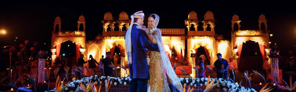 Свадьба в Индии, 1 и 2 день, свадебный репортаж