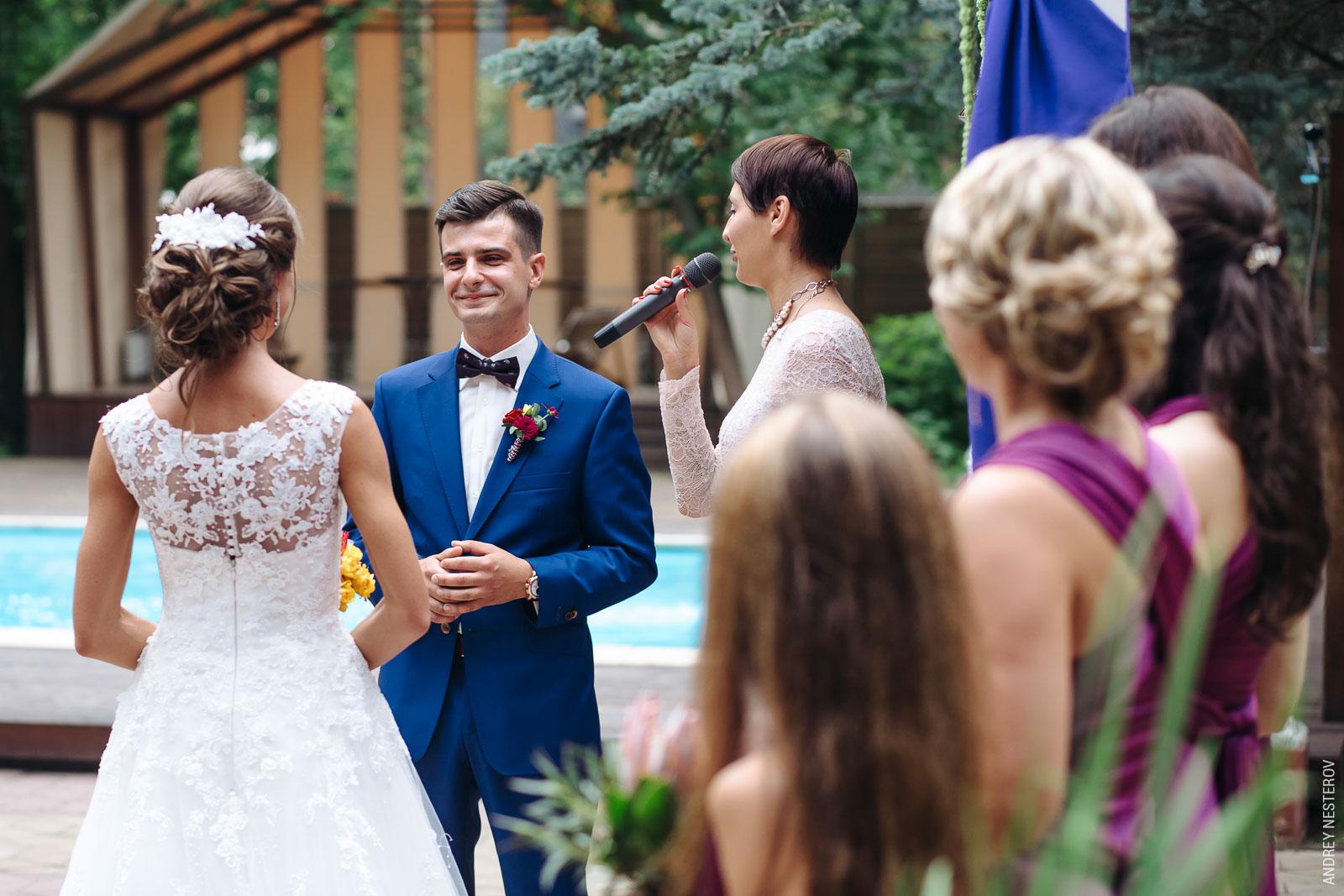 Фото со свадьбы шипулина