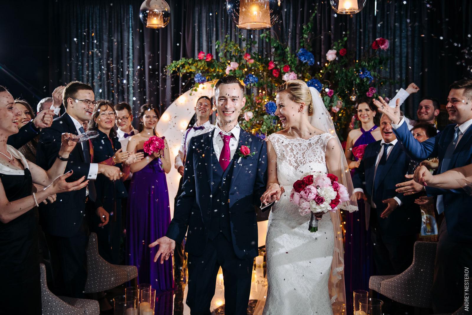 Климова фото со свадьбы
